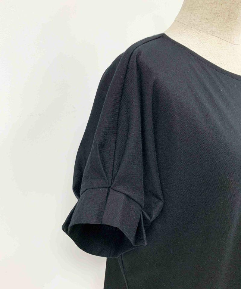 袖口デザイン