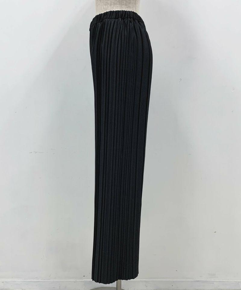 着用トルソーサイズ:B80, W60, H86 (Mサイズ着用)横