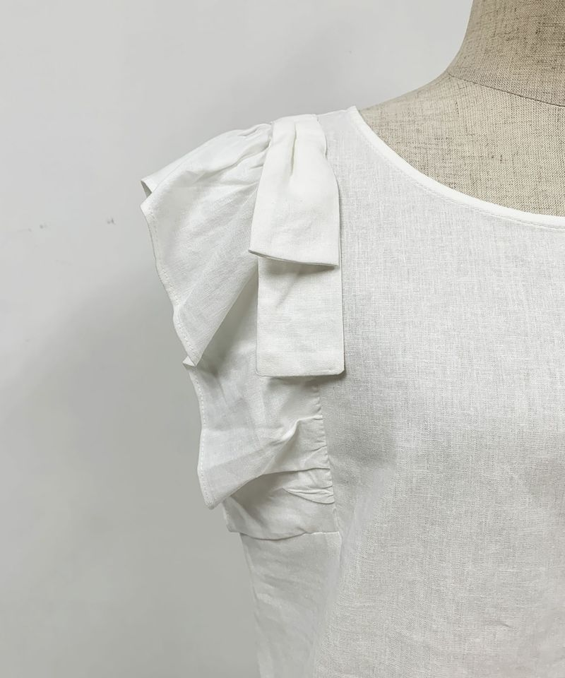 袖デザイン