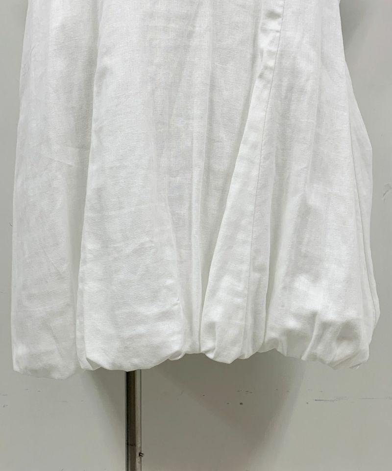 裾バルーン