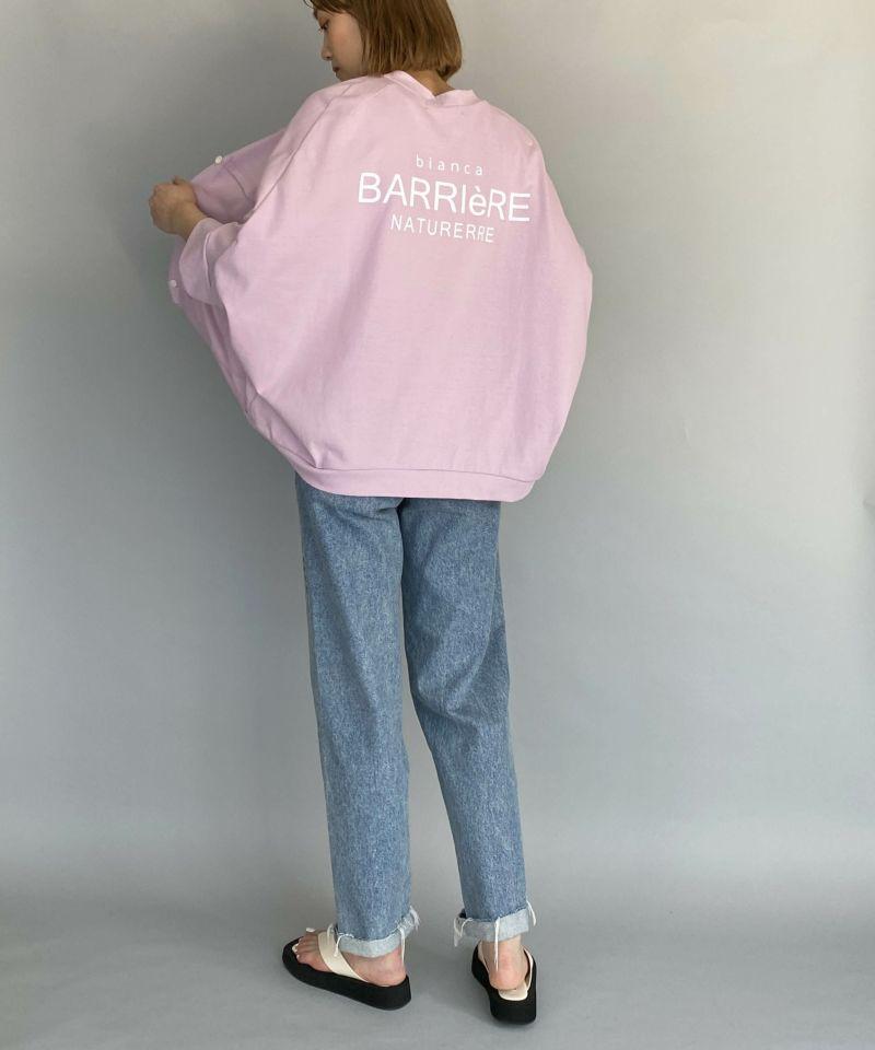 model:H164 着用サイズ:M ピンク